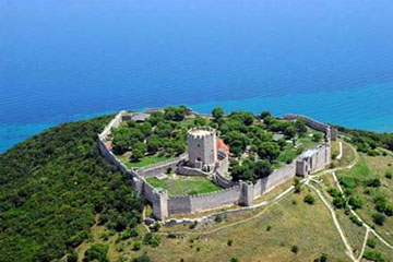 Platamonas - from 100€