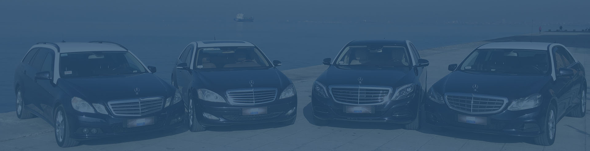 Prices - Limousine Taxi Services Thessaloniki